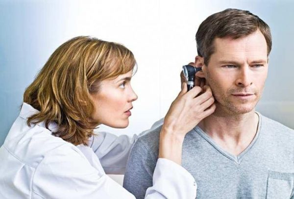 The patient will undergo a hearing assessment to ensure they are a suitable candidate for a BAHA.