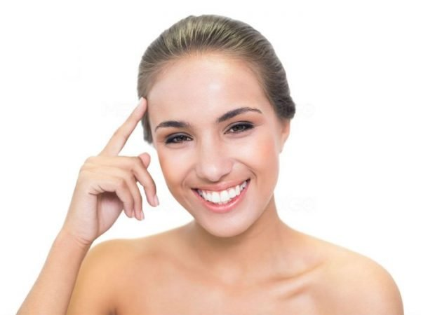 A brow lift widens the eyes and reduces wrinkles, creating a more youthful look.