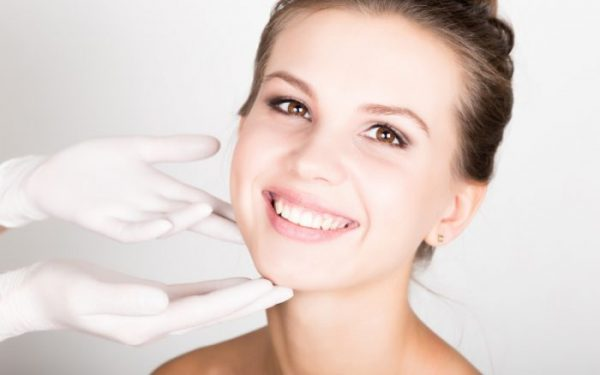 Buccal fat removal reduces the size of prominent cheeks.