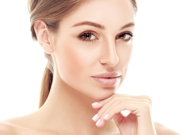 Cheek implants can add definition to the face and create contours.
