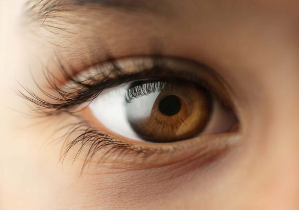 Corneal crosslinking strengthens the cornea tissue and can help prevent further deterioration of the eye.