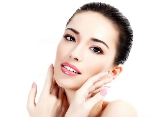 Dermal fillers plump and firm the skin