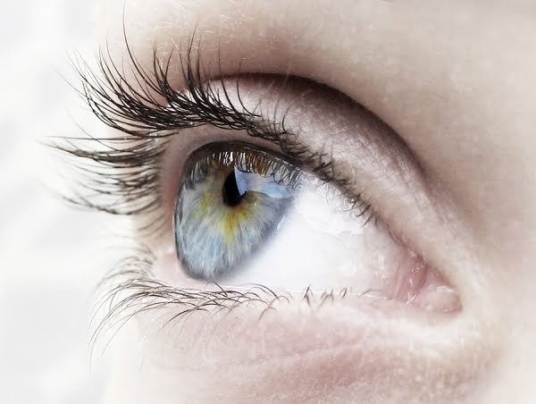 Glaucoma causes damage to the optic nerve, causing vision to deteriorate overtime.