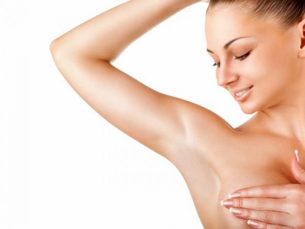 Laser hair removal is a permanent hair removal treatment.