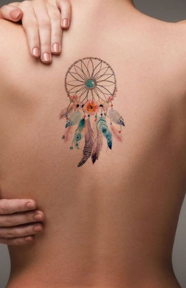 The number of sessions required depends on the size and color of the tattoo.