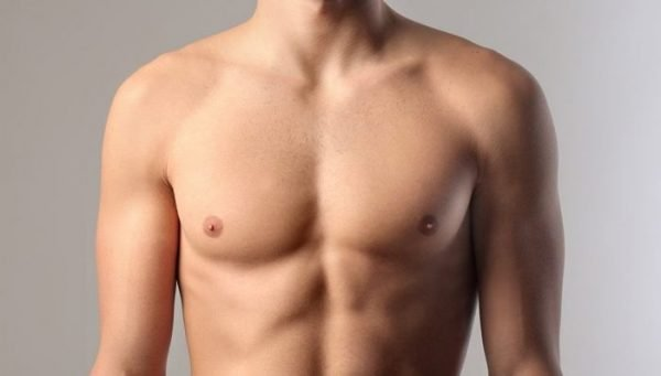 For many men with gynecomastia, a breast reduction restores confidence.