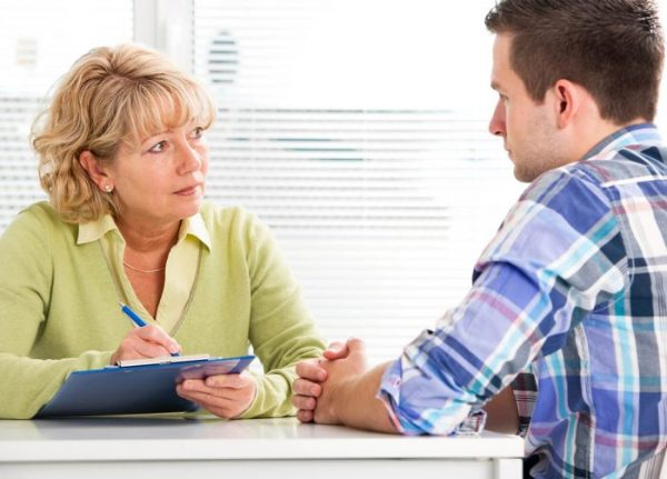 An ophthalmology consultation is a meeting with an eye specialist to discuss any eye-related health issues.