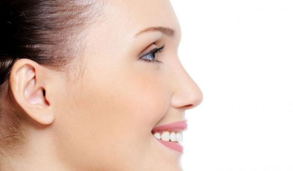 Many people who are unhappy with the shape of their nose choose rhinoplasty surgery to change the look of the nose.