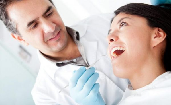 Root canal treatment is often performed when there is an infection in the root.