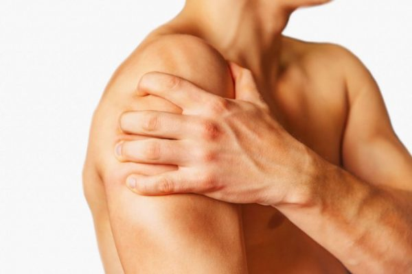 The rotator cuff enables the movement of the arm in an upward and outward movement and stabilizes the shoulder.