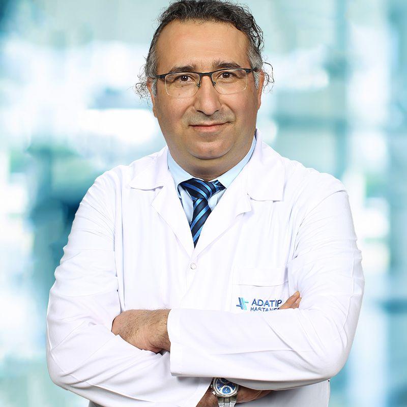 Assoc Prof. Süleyman Ayvaz