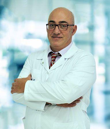 Specialist Dr. Cemal Aydoğan Lermi