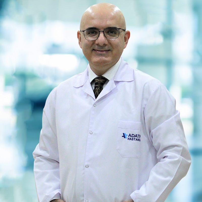 Prof. Dr. Hüseyin Sinan