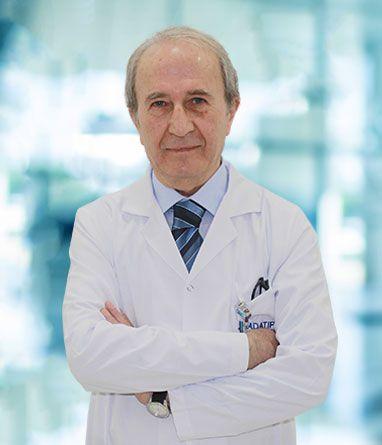 Op. Dr. Hüsnü Sezer