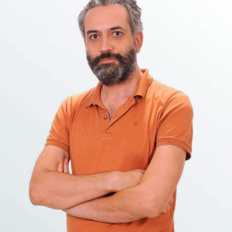 Yrd. Doç. Dr. Alparslan Bayram ÇARLI