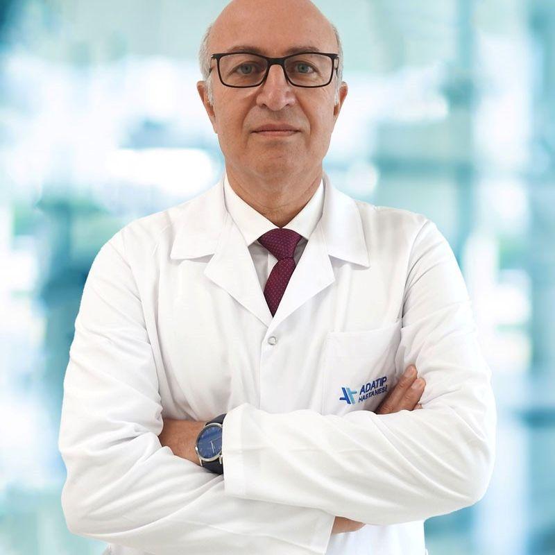 Prof. Dr. M. Nedim Aban