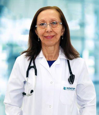 Specialist Dr. Zuhal Tanzer