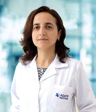 Assoc Prof. Leyla YILMAZ AYDIN