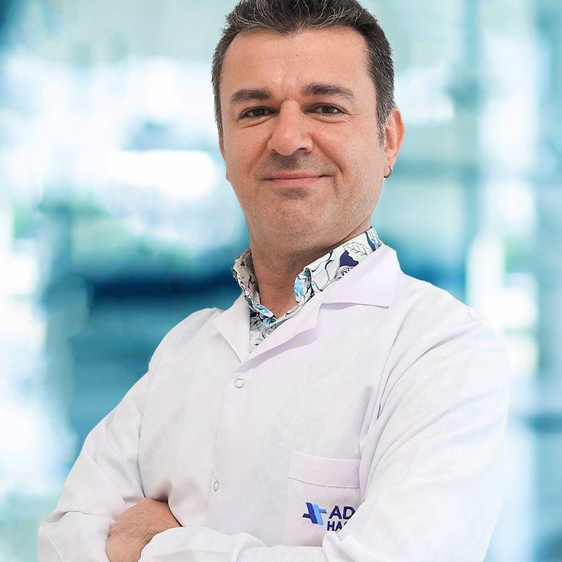 Assoc Prof. Murat Tolga Gülpınar