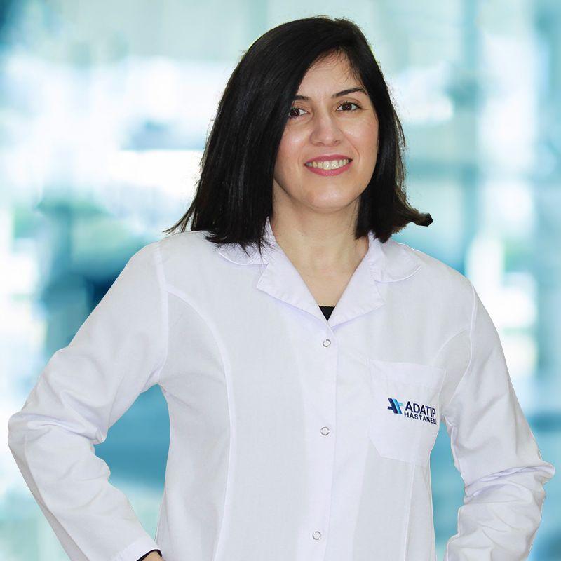 Op. Dr. Pınar Yıldız