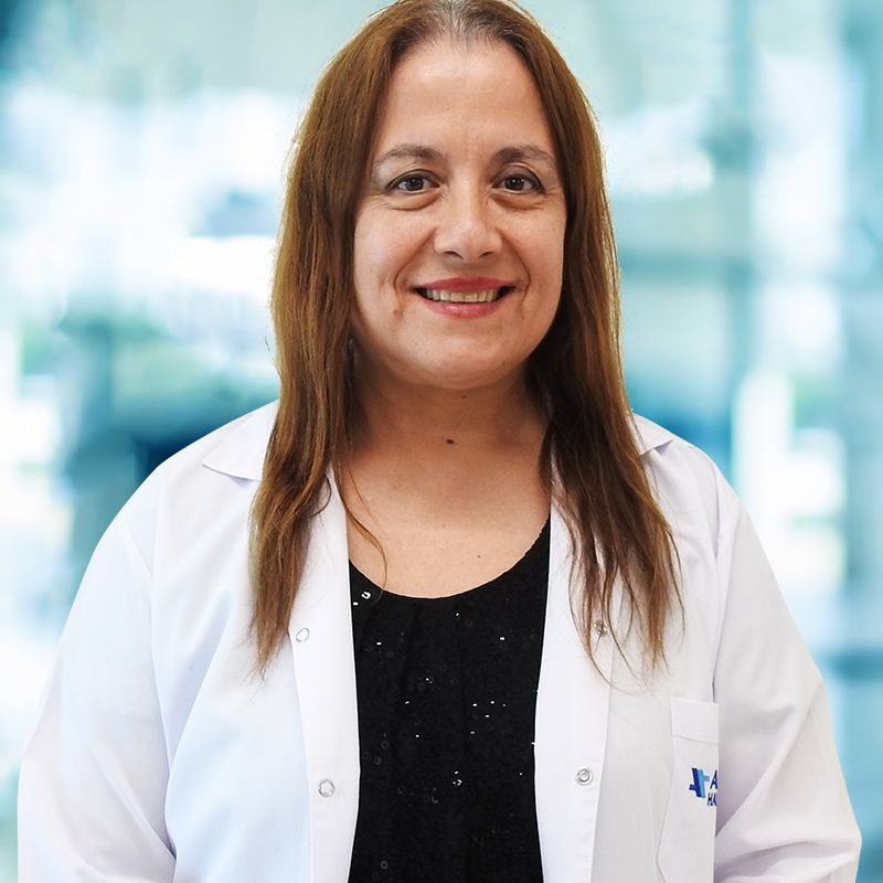 Op. Dr. Fatma Bilginer
