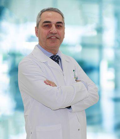 Assoc Prof. Alaattin Öztürk