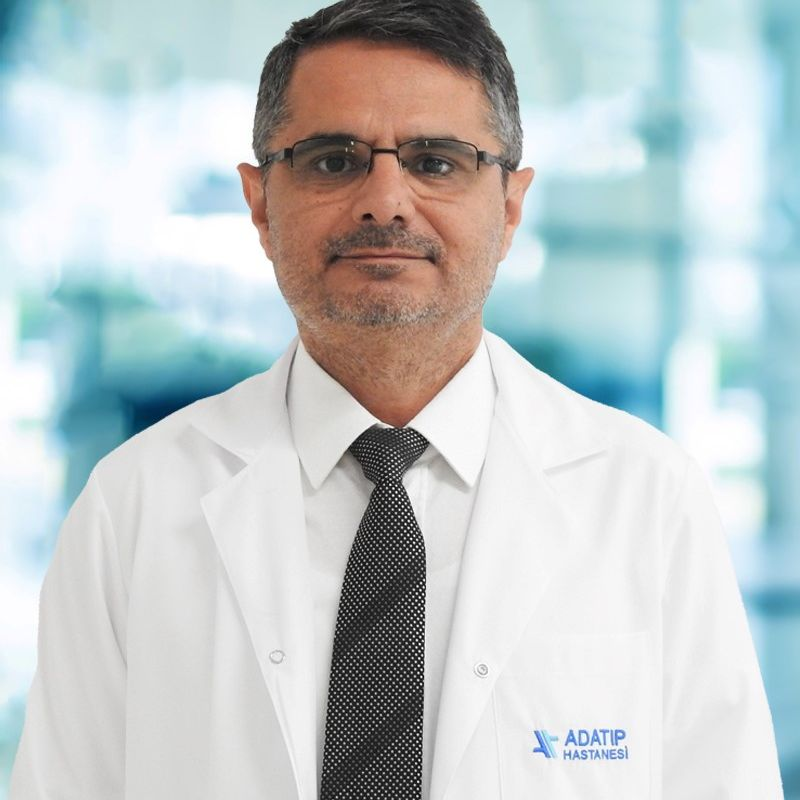 Prof. Dr. Salim Yüce