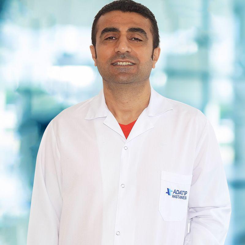 Specialist Dr. Şafi Edemci