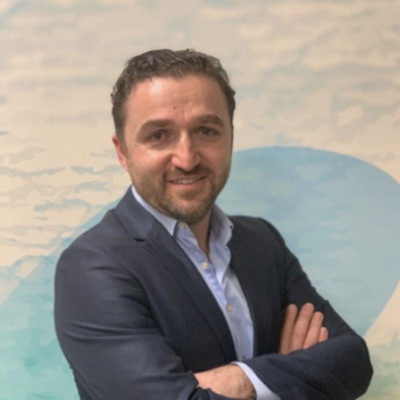 Fatih Öztürk, MD