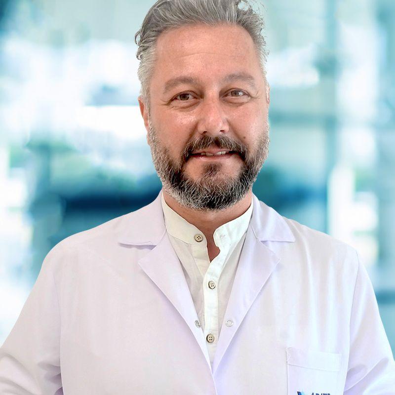 Specialist Dr. Gülhan Yılmaz